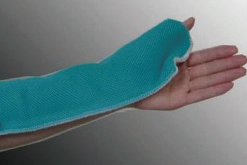Synthetic Splinting
